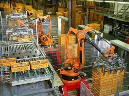 Industry-Leading Data Capture Solutions for Supply Chain
