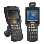 MC3200 Series Mobile Computers