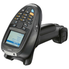 MT2000 Mobile Terminal Scanner