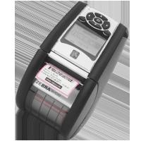 Zebra QLN Series Mobile Printers QLn220 QLn320