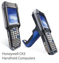 CK3 Hand held computers