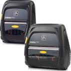 Zebra ZQ500 series printers