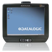 Datalogic Rhino Vehicle Mount Terminal
