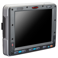 Honeywell Thor VM2 Vehicle Mount Terminal