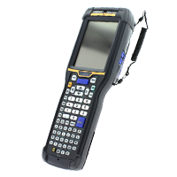 ecom CK7X Atex intrinsically safe handheld