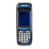 ecom Ci70-EX intrinsically safe handheld computer