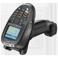 Zebra-MT2000 handheld barcode terminal