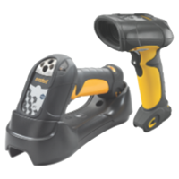 Cordless Symbol DS3578 scanners from Zebra